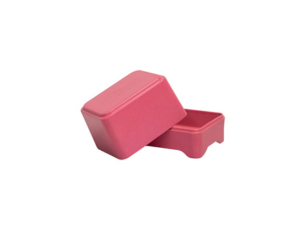 ETHIQUE In-Shower Container Pink