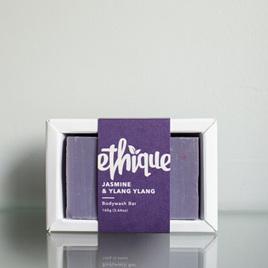 Ethique - Jasmine & Ylang Ylang Bodywash Bar