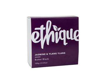 Ethique Jasmine & Ylang Ylang Butter Block