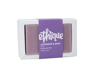 Ethique Lavender & Mint Bodywash Bar