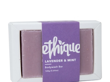 Ethique Lavender & Mint Bodywash Bar