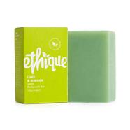 Ethique Lime and Ginger Bodywash