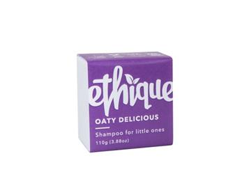 Ethique Oaty Delicious Shampoo Bar