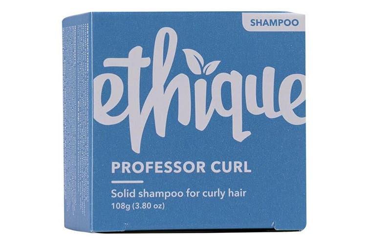 Ethique Professor Curl Shampoo