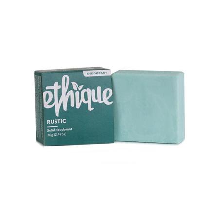 Ethique Rustic Solid Deodorant