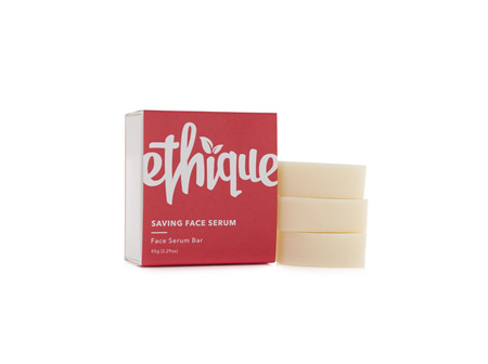 Ethique Saving Face Serum 65g