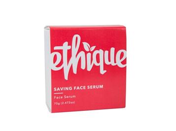 Ethique Saving Face Serum Bar