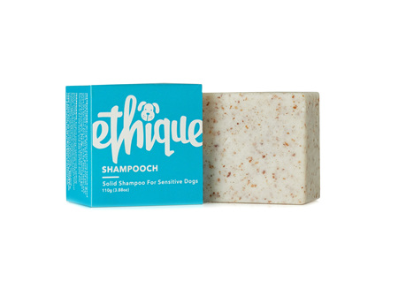 Ethique Shampoo Bar Dog Shampooch 110g