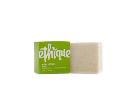 Ethique Shampoo Bar Heali Kiwi 110g