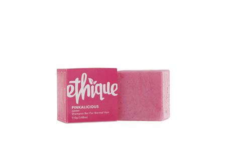 Ethique Shampoo Bar Pinkalicious 110g