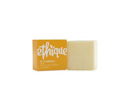 Ethique Shampoo Bar St Clements 110g