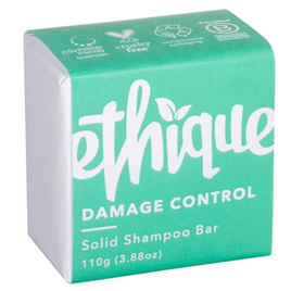Ethique Solid Shampoo Bar - Damage Control