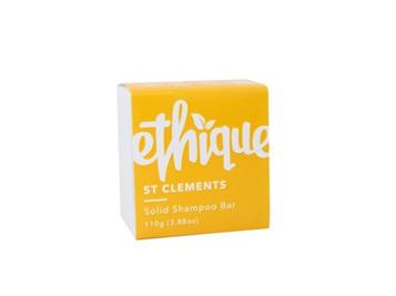 Ethique St Clements Shampoo Bar