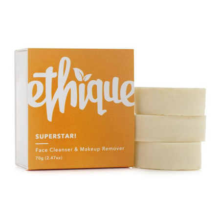 Ethique Superstar Face Cleanser