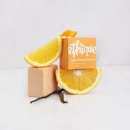 Ethique Sweet Orange and Vanilla Creme Bodywash Bar