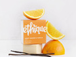 Ethique Sweet Orange & Vanilla Butter Block 100g
