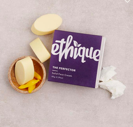 Ethique The Perfector Dreamy Face Moisturiser for Dry to Mature Skin 65 grams