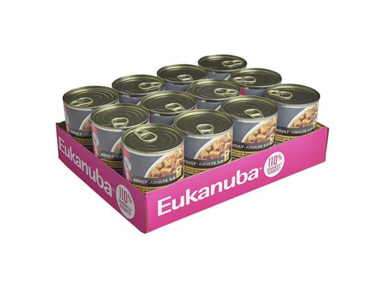 Eukanuba™ Adult Chicken & Vegetable Stew