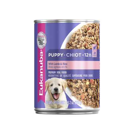 Eukanuba™ Puppy With Lamb & Rice