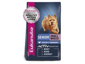 Eukanuba™ Senior Small Breed