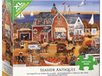 Eurographics 300XL piece puzzle Seaside Antiques at www.puzzlesnz.co.nz