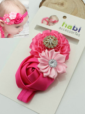 European designed headband 002-2