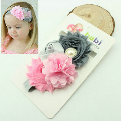 European designed headband 004-8