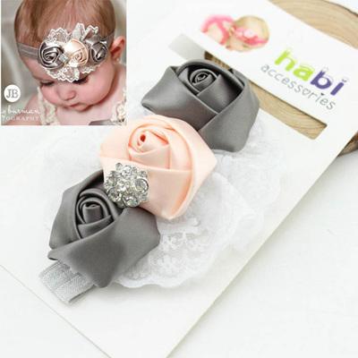 European designed headband 0049
