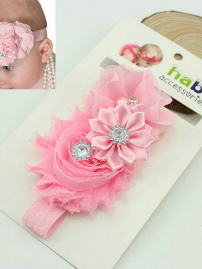 European designed headband 007-3