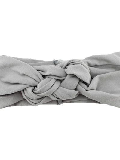 European designed headband - Grey