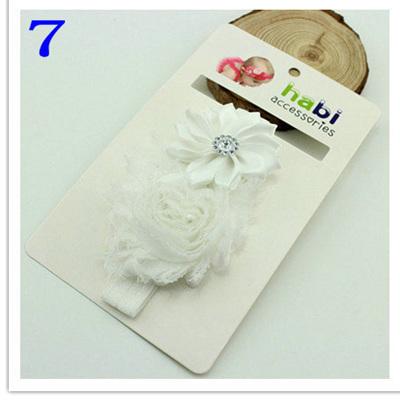 European designed headband no.7