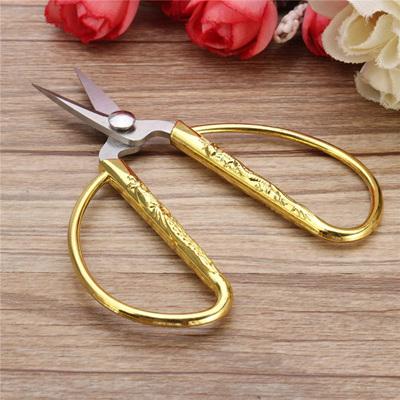 European Vintage Style Embroidery Scissors