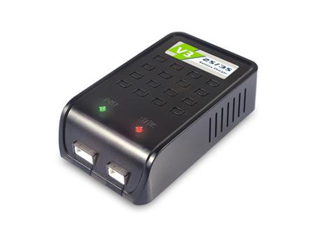 EV-Peak V3 AC 12 Watt 2 - 3 Cell LiPo Balance Charger