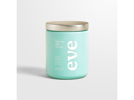 EVE Take Me with The Pill 90 Capsules