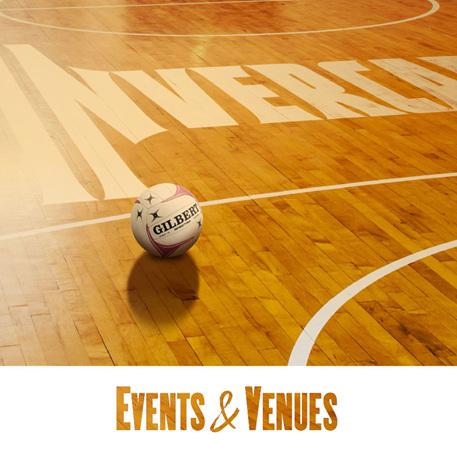Events & Venues