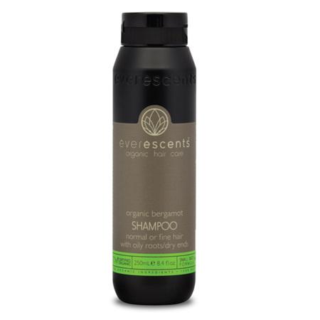 Everescents - Bergamot Shampoo 250ml