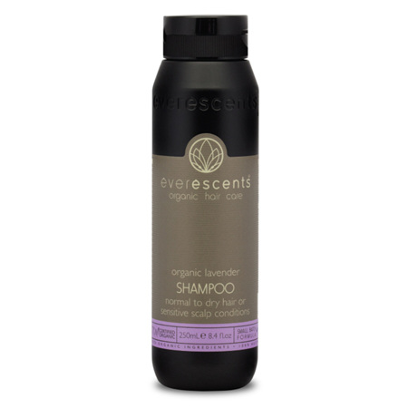 Everescents - Lavender Shampoo 250ml