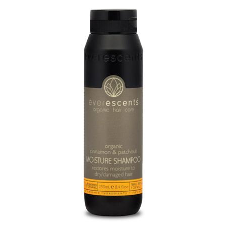 Everescents - Moisture Shampoo 250ml