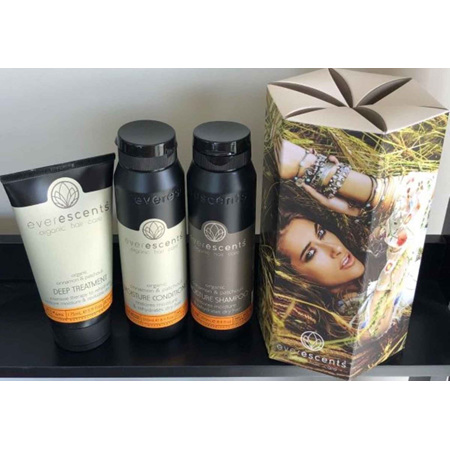 Everescents - Moisture Shampoo & Conditioner Gift Box