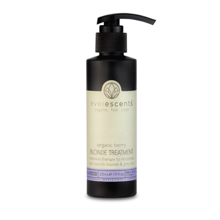 Everescents - Organic Berry Blonde Treatment 235ml