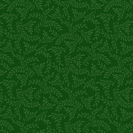 Evergreen Sprigs Green 39095777