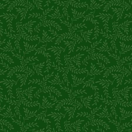 Evergreen Sprigs Green 39095777