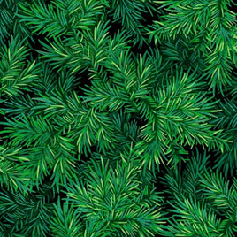 Evergreen Treeside Midnight Metallic RJ606MI1M