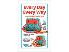 Every Day Every Way By Annie