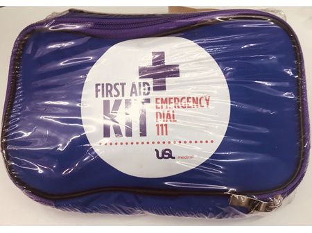 Everyday Starter First Aid Kit