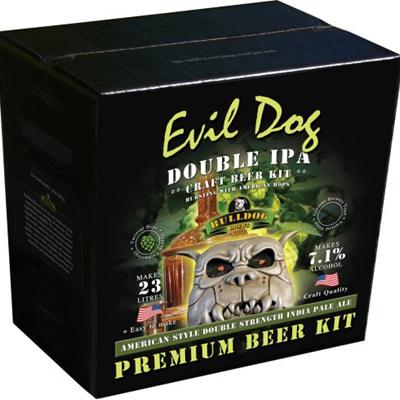 Evil Dog