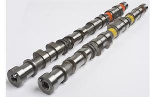 EVO 4-7 4G63 4-TX272-L Camshaft Set