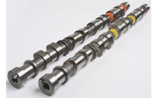 EVO 4-7  4G63 4-TX284HL High Lift Camshaft Set