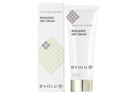 EVOLU Act Age-Def Resil Day Cr 60ml