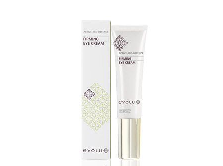 Evolu Act Age-Defence Firming Eye Cream 25ml